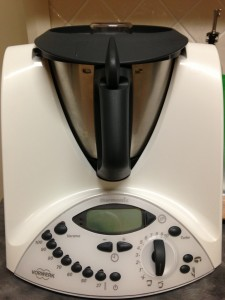 my thermomix