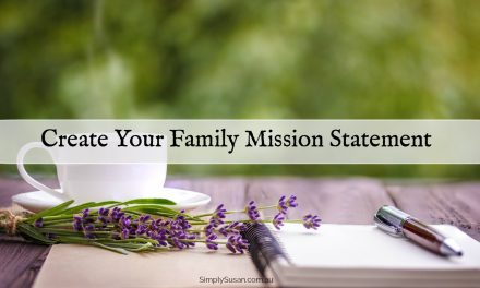 How to Create Your Family Mission Statement