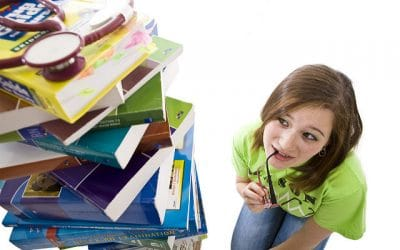 Back to basics homeschooling
