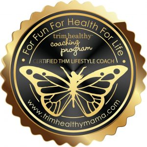 THM Certified Coach Badge