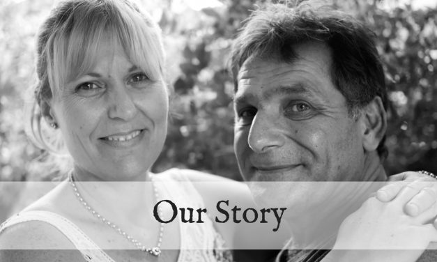 Our Story ~ The First Impression